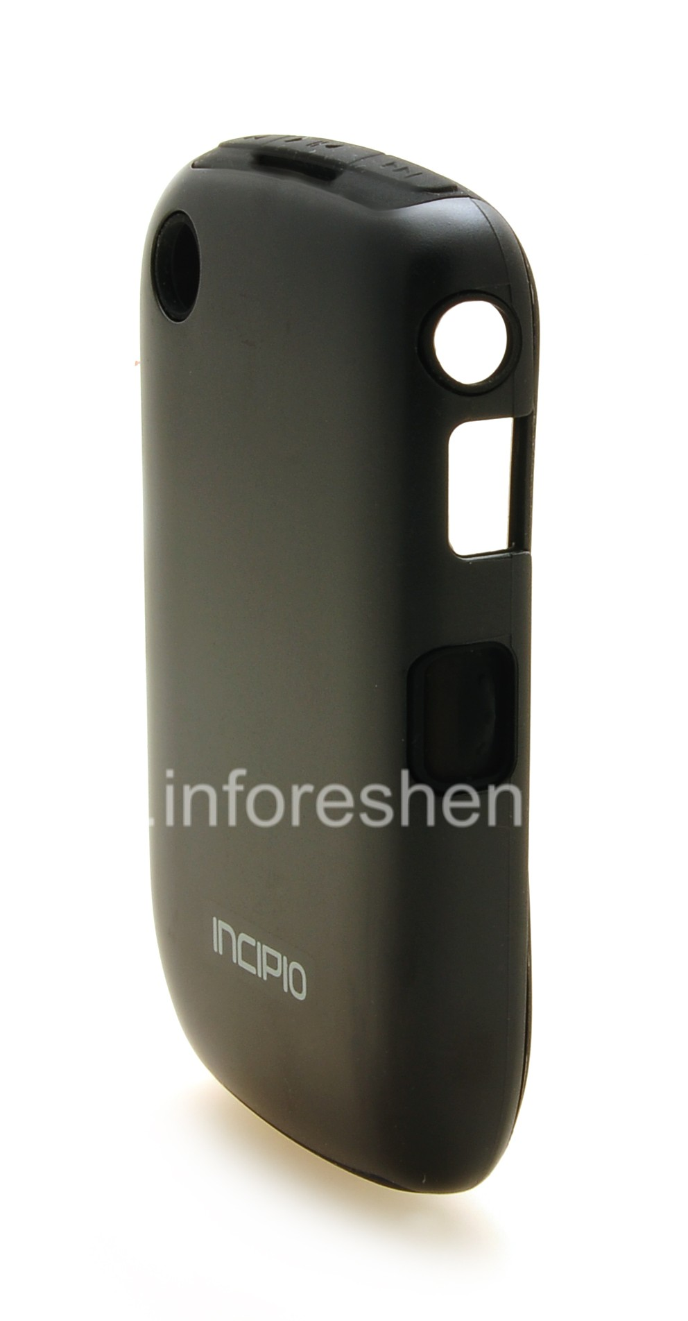 Corporate case ruggedized incipio silicrylic for for Housse blackberry curve 9300