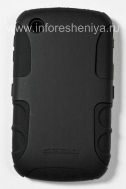Купить Фирменный чехол повышенной прочности Seidio Innocase Active X для BlackBerry 8520/9300 Curve