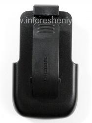 Фирменная кобура Seidio Innocase Holster для фирменного чехла Seidio Innocase Surface для BlackBerry 8520/9300 Curve, Черный (Black)