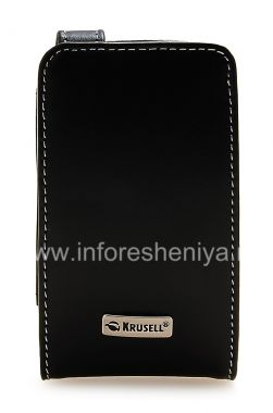 Buy Signature Leather Case Krusell Orbit Flex Multidapt Leder Tasche für den Blackberry Curve 8520/9300