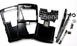 Оригинальный корпус для BlackBerry 8800/8820/8830, Черный