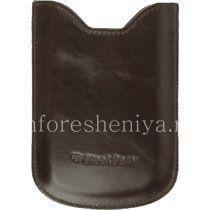 Купить Оригинальный кожаный чехол-карман Leather Pocket Case для BlackBerry 8800/8820/8830