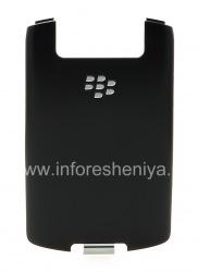 Оригинальная задняя крышка для BlackBerry 8900 Curve, Черный