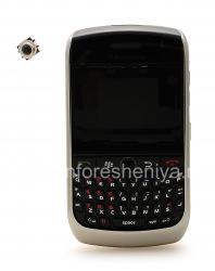 Logement d'origine pour BlackBerry Curve 8900, Noir