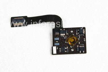 Buy Chip for trackball BlackBerry 8900 Ijika