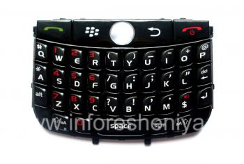 Die ursprüngliche englische Tastatur für Blackberry Curve 8900