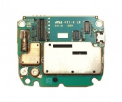 Umbadlana for BlackBerry 8900 Ijika