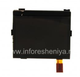 Оригинальный экран LCD для BlackBerry 8900/9630/9650, Без цвета, тип 002/111