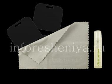 Купить Фирменная защитная пленка для экрана и корпуса Case-Mate  Clear Armor для BlackBerry 9000 Bold