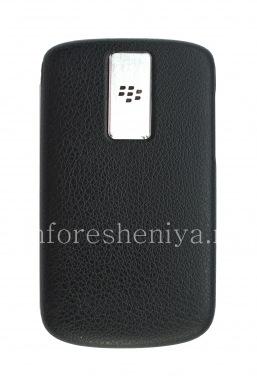 Купить Оригинальная задняя крышка без отверстия камеры для BlackBerry 9000 Bold