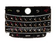 Keypad for BlackBerry