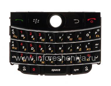 Купить Русская клавиатура для BlackBerry 9000 Bold (копия)