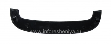 Часть корпуса U-cover без логотипа оператора для BlackBerry 9000 Bold, Черный