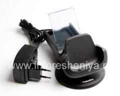 Купить Оригинальная зарядная станция Power Station для BlackBerry 9000 Bold