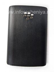 Оригинальная задняя крышка для BlackBerry 9100/9105 Pearl 3G, Черный