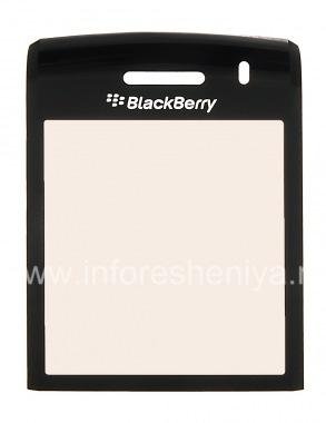 Купить Оригинальное стекло на экран без металлического крепления и сетки динамика для BlackBerry 9100/9105 Pearl 3G