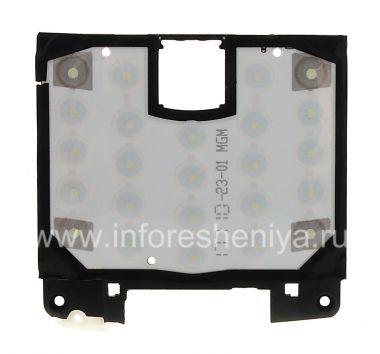 Купить Микросхема клавиатуры с подложкой для BlackBerry 9100 Pearl 3G