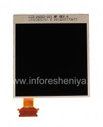 Оригинальный экран LCD для BlackBerry 9100/9105 Pearl 3G, Без цвета, тип 003/111