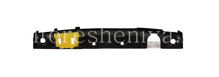 Панель LED-индикатора и датчиков для BlackBerry 9100/9105 Pearl 3G, Черный