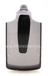 Фирменный чехол-кобура Verizon Swivel Holster для BlackBerry 9500/9530 Storm, Черный (Black)