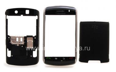 Купить Оригинальный корпус для BlackBerry 9500/9530 Storm