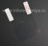 Защитная пленка на экран для BlackBerry 9500/9530 Storm, Прозрачный
