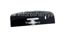 Часть корпуса Top-cover для BlackBerry 9500/9530 Storm, Черный