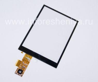 Купить Тач-скрин (Touchscreen) для BlackBerry 9500/9530 Storm