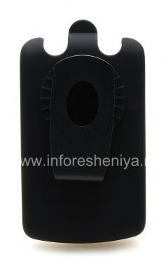Купить Фирменный чехол-кобура Cellet Force Ruberized Holster для BlackBerry 9500/9530 Storm