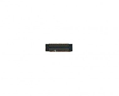 Купить Коннектор LCD-экрана и тач-скрина (LCD connector) для BlackBerry 9520/9550 Storm