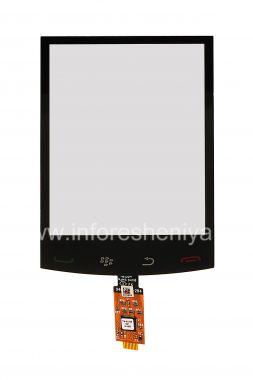 Купить Тач-скрин (Touchscreen) для BlackBerry 9520/9550 Storm2
