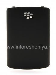 Оригинальная задняя крышка для BlackBerry 9520/9550 Storm2, Черный