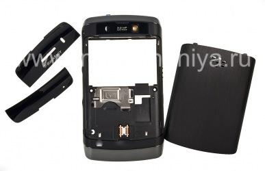 Оригинальный корпус для BlackBerry 9520/9550 Storm2, Черный