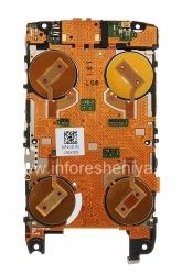 puce carte mère pour BlackBerry Storm2 9520/9550