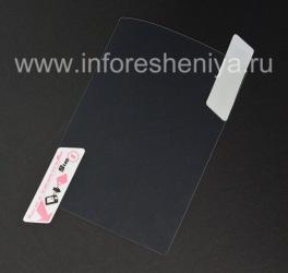 Защитная пленка для экрана прозрачная для BlackBerry 9520/9550 Storm2, Прозрачный