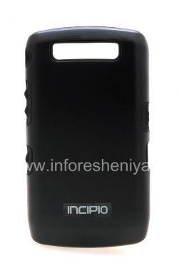 Купить Фирменный чехол повышенной прочности Incipio Silicrylic для BlackBerry 9520/9550 Storm2