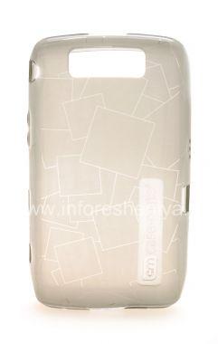 Купить Фирменный силиконовый чехол уплотненный Case-Mate Gelli Case для Blackberry 9520/9550 Storm2
