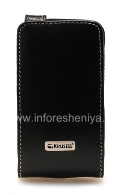 Buy Signature Leather Case Krusell Orbit Flex Multidapt Leder Tasche für den Blackberry Storm2 9520/9550