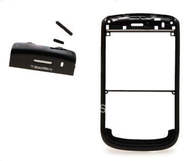 Купить Ободок цветной с верхней частью и U-cover для BlackBerry 9630 Tour