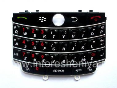 Купить Оригинальная английская клавиатура для BlackBerry 9630/ 9650 Tour