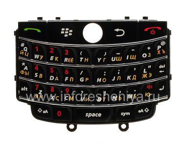 Купить Русская клавиатура  BlackBerry 9630 Tour