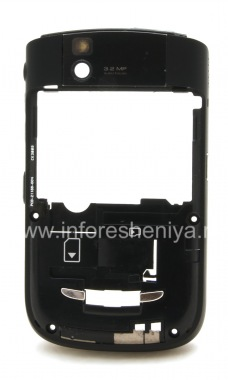 Buy The middle part of the original body with all the elements for the BlackBerry 9630/9650 Tour