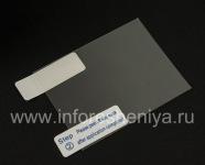 Защитная пленка прозрачная для BlackBerry 9630/9650 Tour, Прозрачный