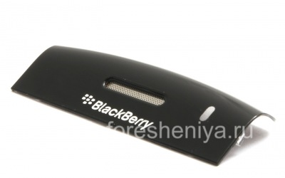 Часть корпуса Top-cover для BlackBerry 9630/9650 Tour, Черный