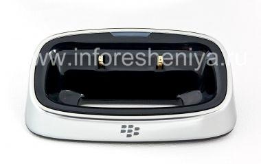 """Buy Original-Tischladestation """"Glass"""" Charging Pod für Blackberry 9630/9650 Tour / Bold"""