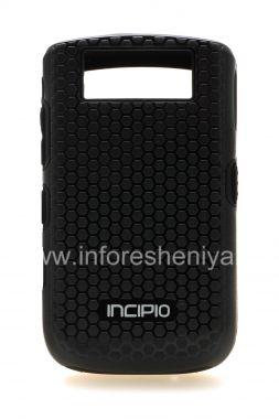 Купить Фирменный чехол повышенной прочности Incipio Silicrylic для BlackBerry 9630/9650 Tour