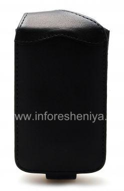 Купить Фирменный кожаный чехол комбинированный Smartphone Experts CombiFlip для BlackBerry 9700/9780 Bold