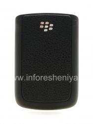 Оригинальная задняя крышка для BlackBerry 9700 Bold, Черный