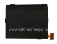 شاشة LCD الأصلية لبلاك بيري 9700/9780 Bold, أسود، نوع 001/111