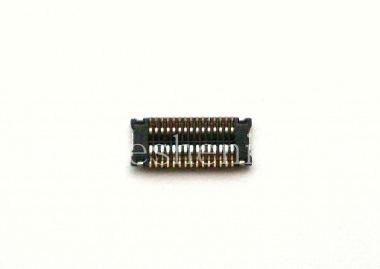 Купить Коннектор LCD-экрана (LCD connector) для BlackBerry 9700/9780 Bold